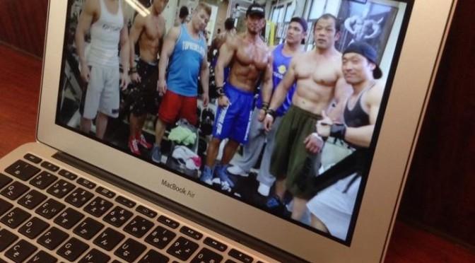 DVD発売間近!