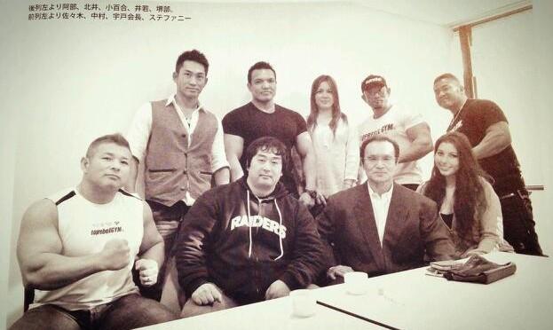 USBB JAPAN 座談会